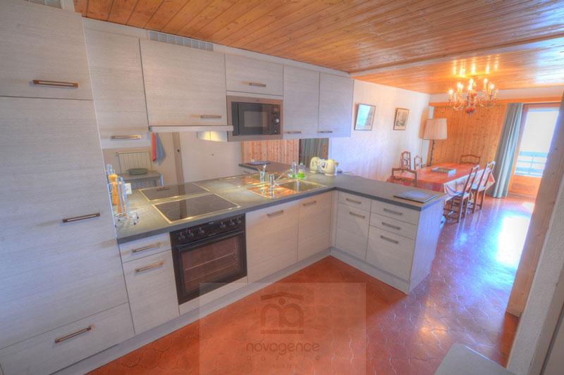 Appartement de vacances AV4 404-406 mail (2002056), Anzère, Crans-Montana - Anzère, Valais, Suisse, image 3
